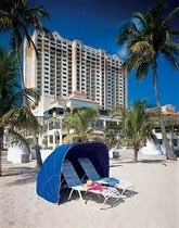 Marriot's BeachPlace Towers Condo Ft. Lauderdale Florida