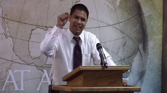 Iglesia cristiana, evangélicos