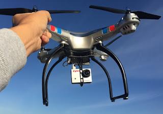 Yang Harus Diperhatikan Sebelum Menerbangkan Drone - GudangDrone
