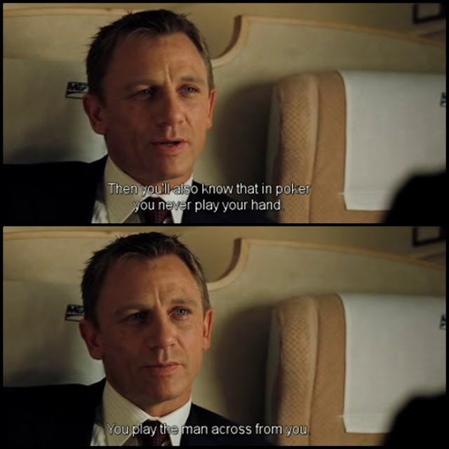 Casino Royale Movie Quotes