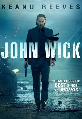 John Wick 2014 Dual Audio 1080p [Hindi - English] 1.7GB BluRay DD 5.1
