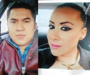 Sin rastro de los abogados desaparecidos Orizaba Veracruz