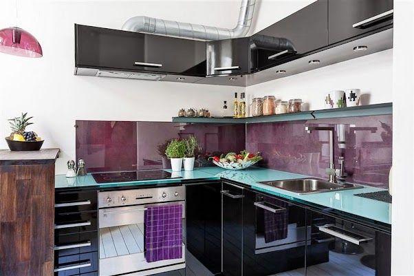 Desain Dapur Modern Minimalis 05
