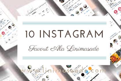 10 Akun Instagram Favorit dan Menginspirasi, No 4 Bikin Gemes   Day 15