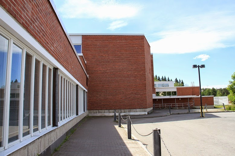 Alvar aalto 39 s architecture the ultimative jyv skyl aalto walk for Alvar aalto swimming pool jyvaskyla