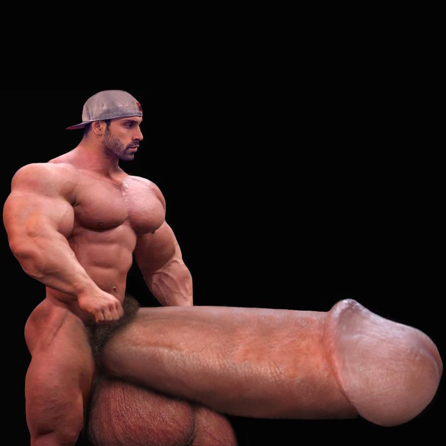 hyper cock morph - Ig2FAP