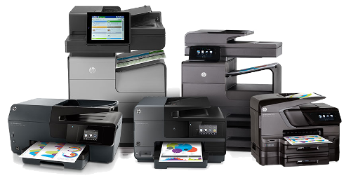 How to choose your printer?