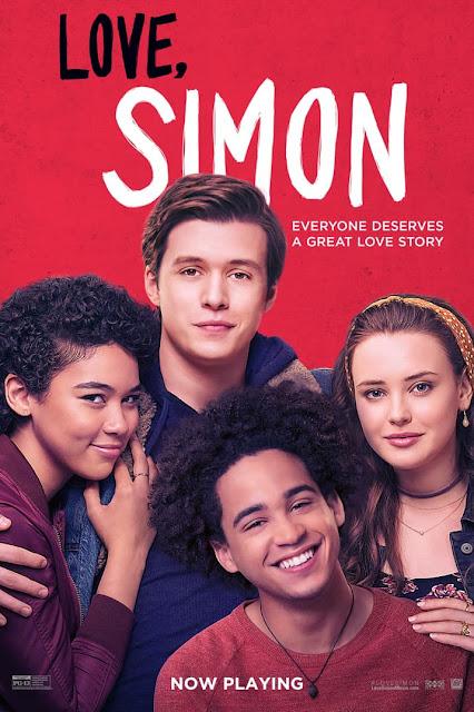 Download Love, Simon (2018) Bluray Subtitle Indonesia MP4 MKV 360p 480p 720p 1080p