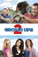Download Grown Ups 2 (2013) Bluray 720p Subtitle Indonesia