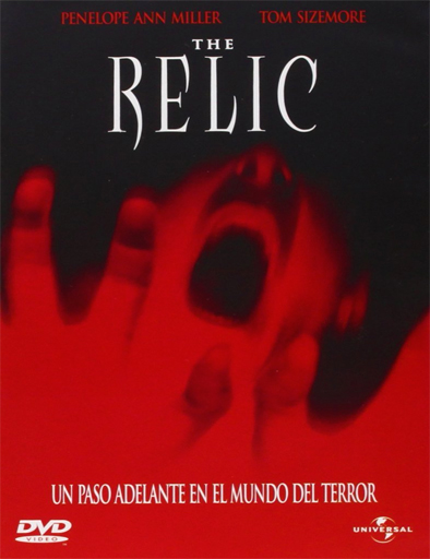 Ver La reliquia (The Relic) (1997) Online