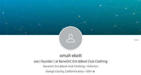 Omah Ekott