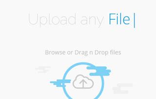 Como subir archivos en tu cuenta Openload