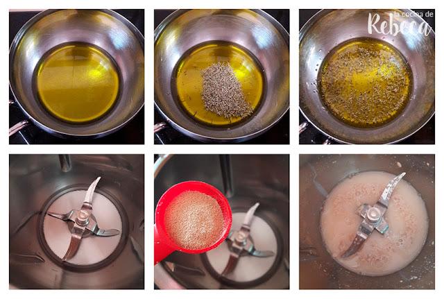 Receta de tortas de aceite, queso y romero 01