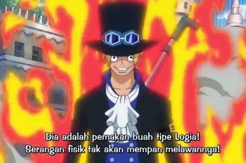One Piece Episode 687 Subtitle Indonesia