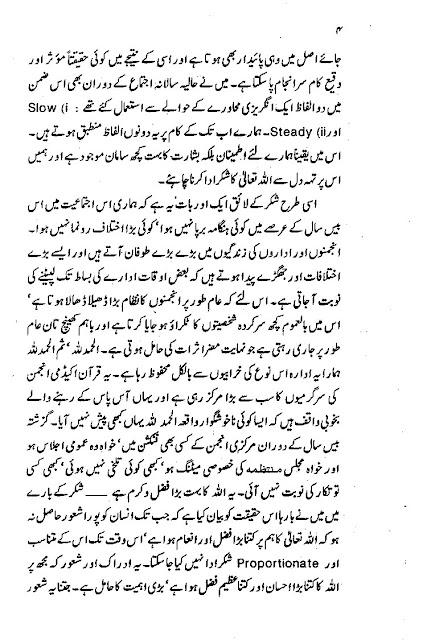 Dr. Israr Ahmed PDF Book