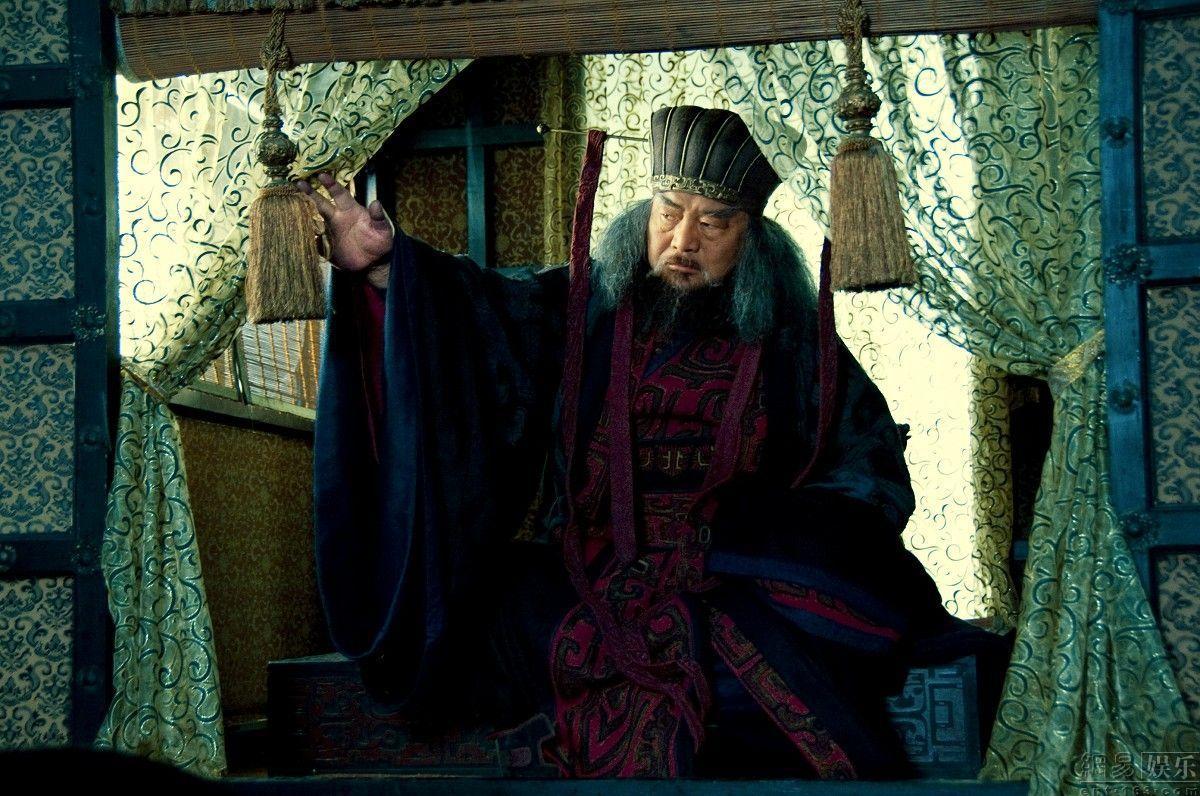 สามก๊ก Three Kingdoms (2010) ตอน 01