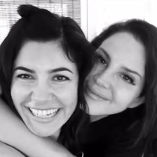 Marina y Lana