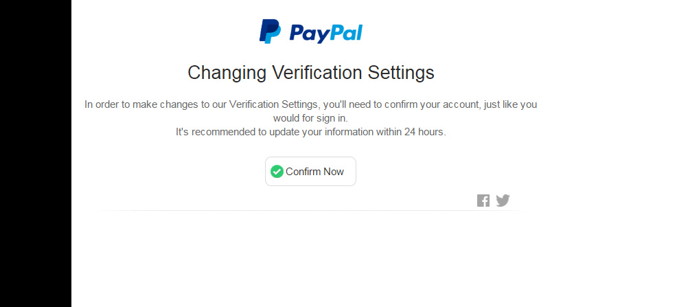Letter PayPal inbox 2018 2019 - Hack Tools