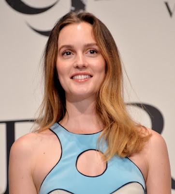 Beauty Cute Of Leighton Meester