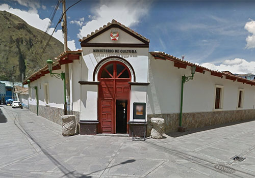 Museo Regional Daniel Hernández Morillo