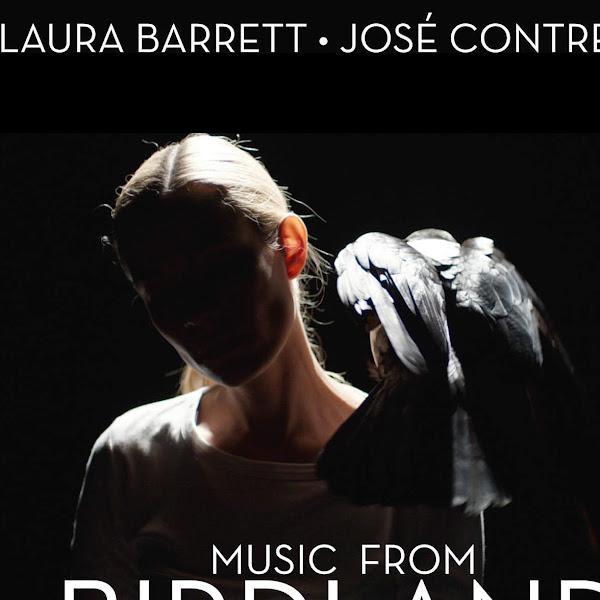 Laura Barrett & Jose Contreras - Music from Birdland (Original Motion Picture Soundtrack) Cover