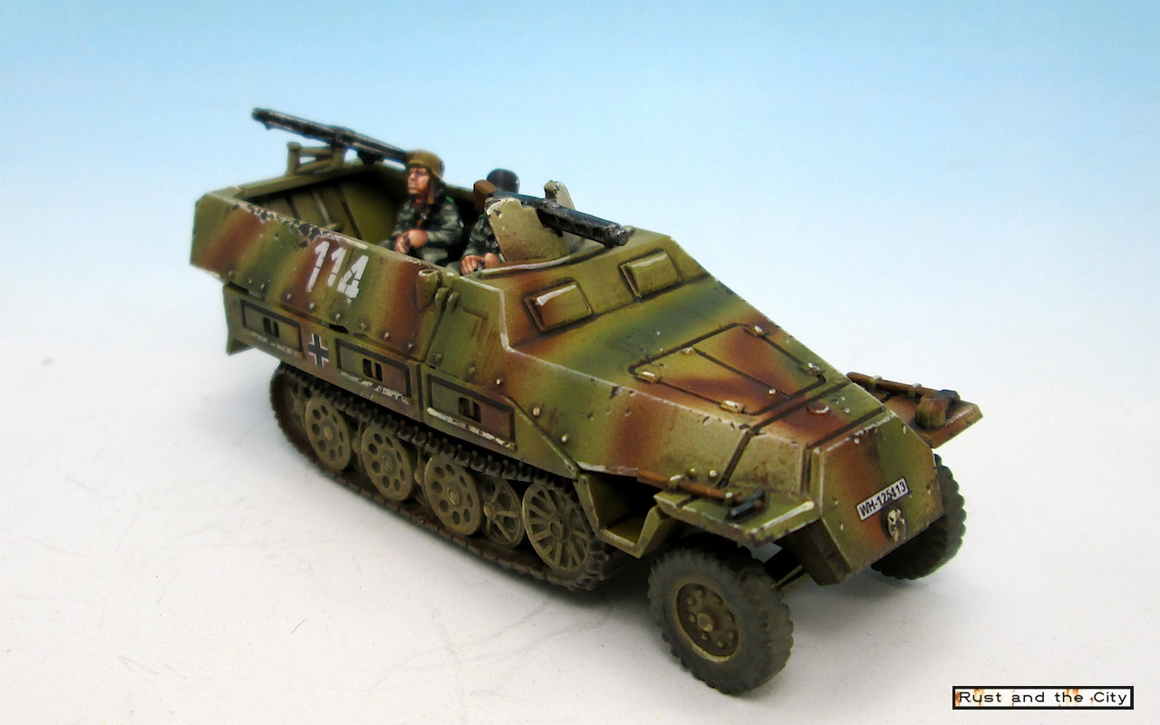 Panzer Grenadier Reviews - GameSpot