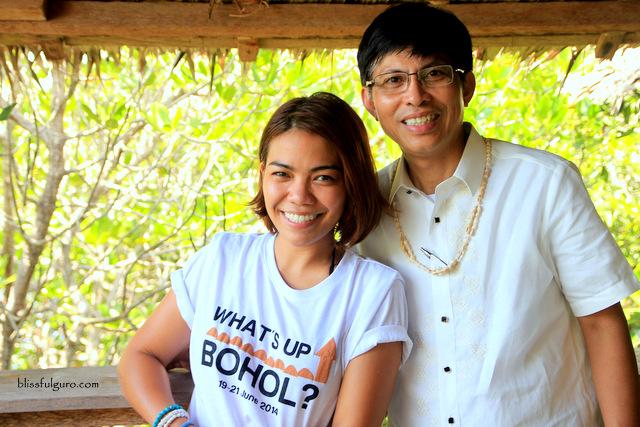Anda Bohol Blog