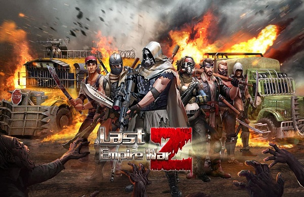 Last Empire War Z Strategy APK Android Game Download