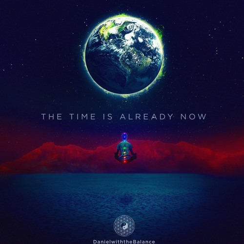 DanielwiththeBalance Unveils New Single 'The Time Is Already Now'