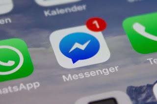 Cara Mudah Mengembalikan Pesan FB yang terhapus di Android
