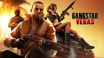 Gangstar Vegas Hack Mod (DINHEIRO INFINITO) APK Download Android