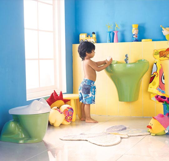 Hindware Homes : Create The Perfect Kids Paradise With