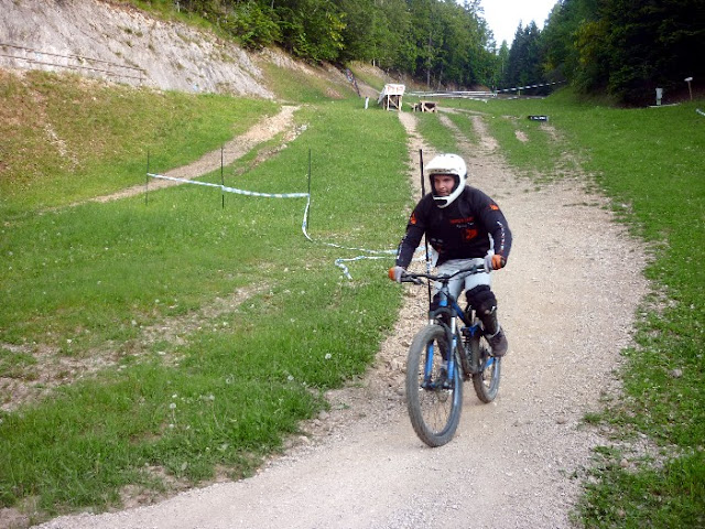 mountain bike paganella
