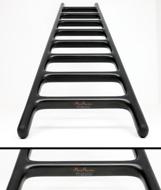 Creative Ladders and Cool Ladder Designs (12) 10