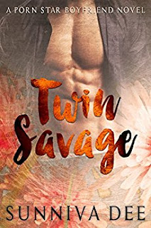 Twin Savage by Sunniva Dee