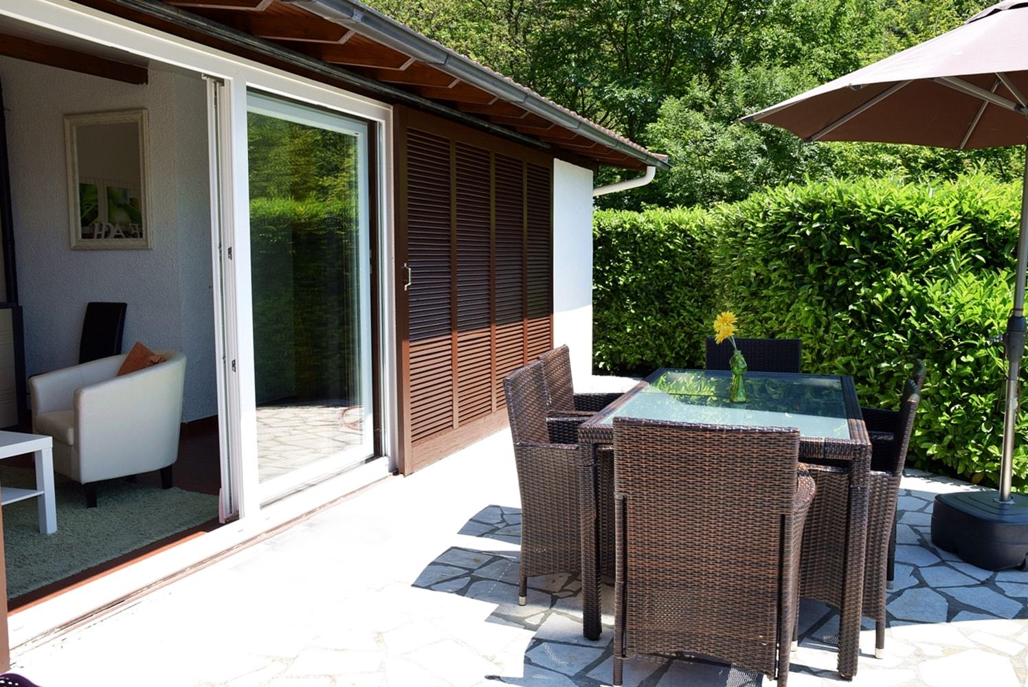 Ferienhaus am Gardasee mieten.