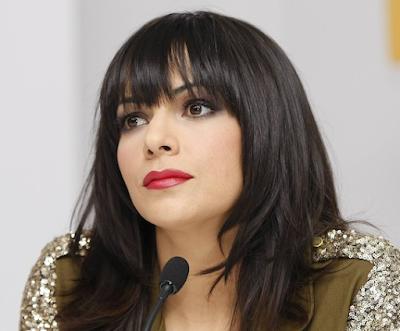 Raquel del Rosario Pacar dan Istri Pembapap F1 tercantik dan seksi