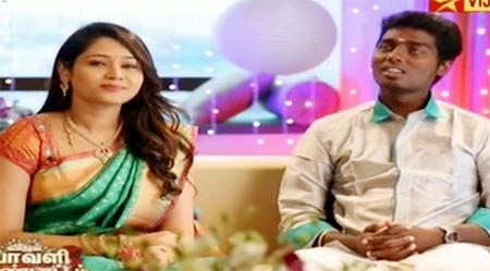 Namma Veetu Kalyanam 10-11-2015 Diwali Special Show
