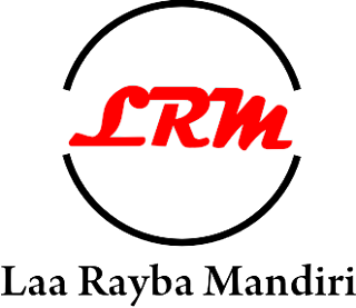 CV Laa Rayba Mandiri