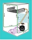 تغيير الأجزاء الميكانيكية لدوائر التبريد الصغيرة PDF