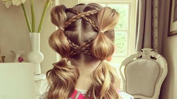 Cute%2BEasy%2BHairstyles%2BFor%2BLittle%2BGirls%2B%25287%2529 30 Cute Easy Hairstyles For Little Girls Interior