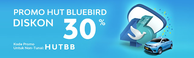 Promo My Blue Bird