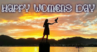 happy women's day images for friends funny