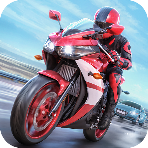 Racing Fever: Moto v1.77.0 Apk Mod [Dinheiro Infinito]