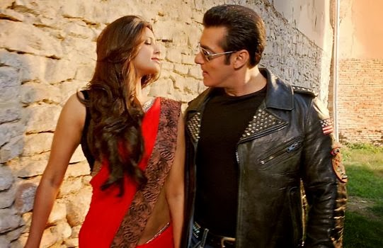 Salman Khan, Daisy Shah film Jai Ho is super hit of 2014