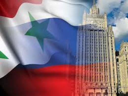 الخارجية الروسية: محاربة الإرهابيين في سورية ستتواصل حتى القضاء التام عليهم