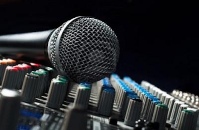 Tutorial Membuat Audio Sound System Dan Kumpulan Aksesoris dan Fungsinya