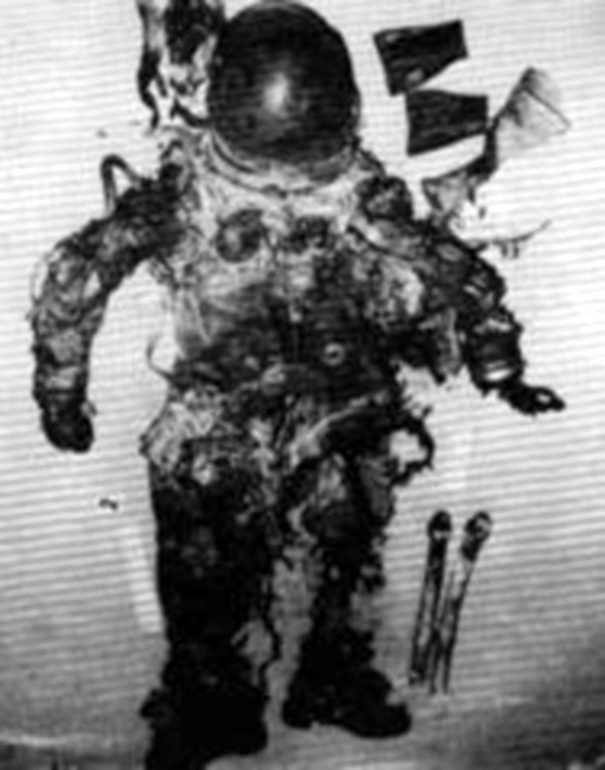 space shuttle challenger autopsy photos - photo #2