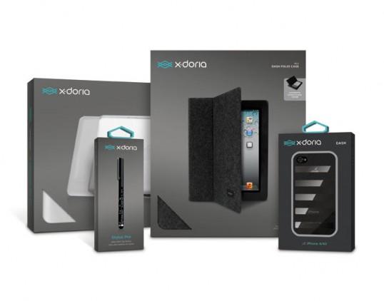X Doria Iphone  Case