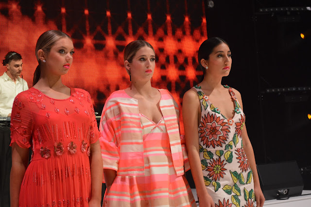 FASHION SHOWS AUSTRALIA